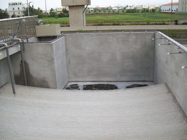 廢污水節水減排處理工程